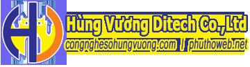 CONGNGHESOHUNGVUONG.COM