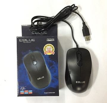Kết quả hình ảnh cho mouse eb ems645bk