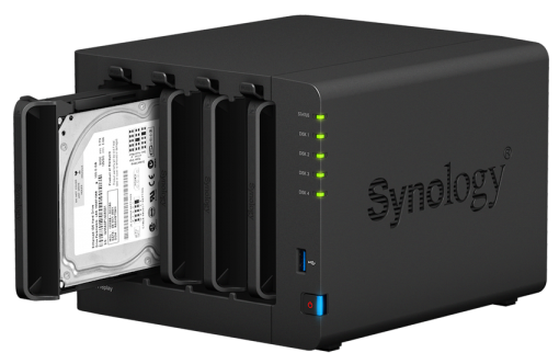 StorageReview-Synology-DS416play_right-45-add-tray